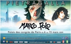 Marie-Claude Pietragalla : Marco Polo