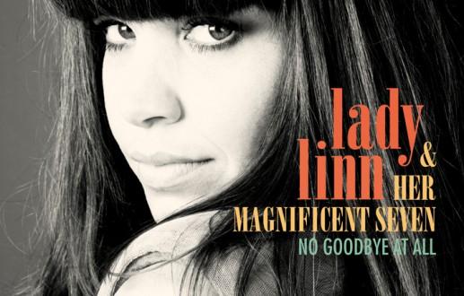 Lady Linn & Her Magnificient Seven