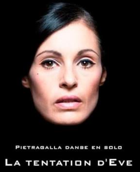 Pietragalla : La Tentation d'Eve