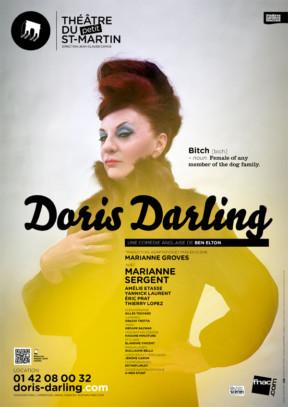 Doris Darling