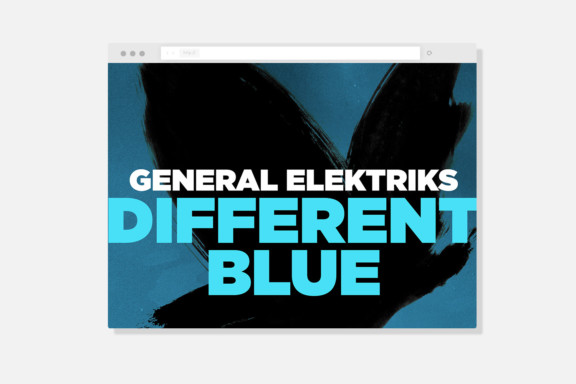 General Elektriks – artiste