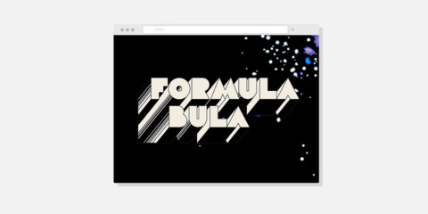 Festival Formula Bula