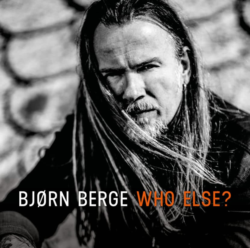 Bjørn Berge - Who Else ?