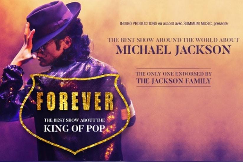 Forever - Michael Jackson