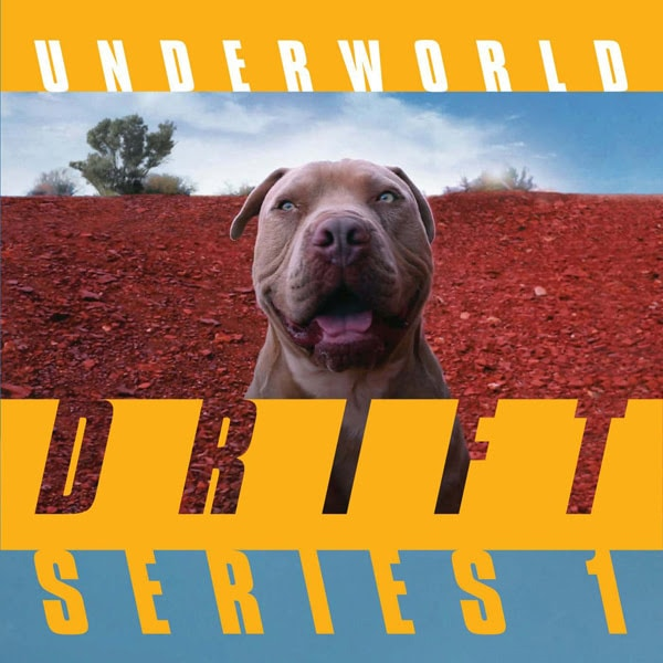 Underworld - Drift Series