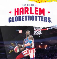 Harlem Globetrotters en tournée française