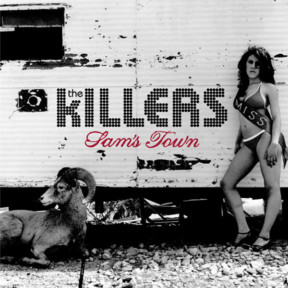 The Killers : Sam's Town