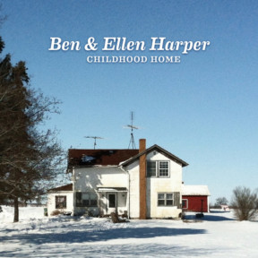 Ben & Ellen Harper