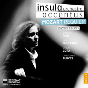 Laurence Equilbey & l'Insula Orchestra