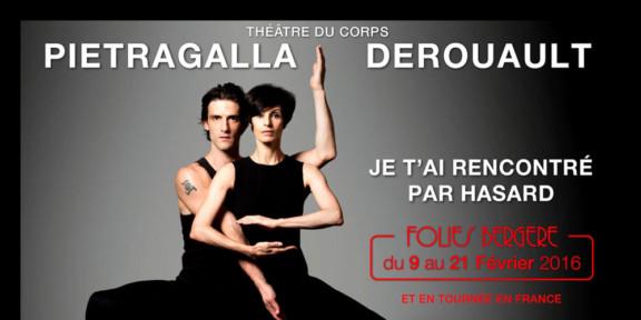Pietragalla – Derouault