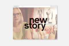 New Story – distribution de films
