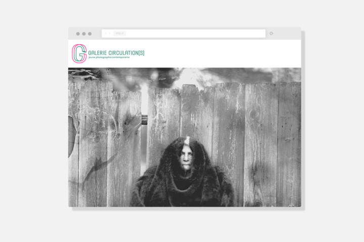 Galerie Circulation(s) – boutique en ligne