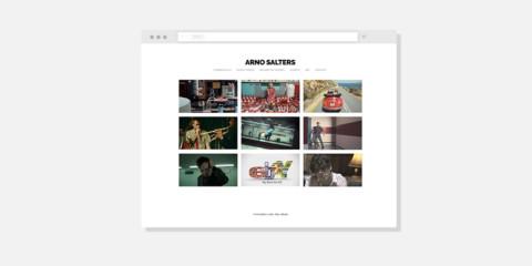 Arno Salters – réalisateur