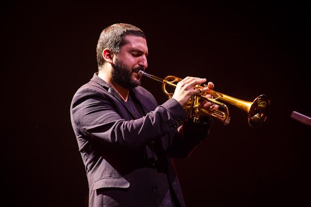 ibrahim maalouf, jazz, musique