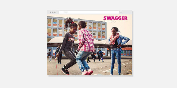 SWAGGER – Sélection Cannnes 2017