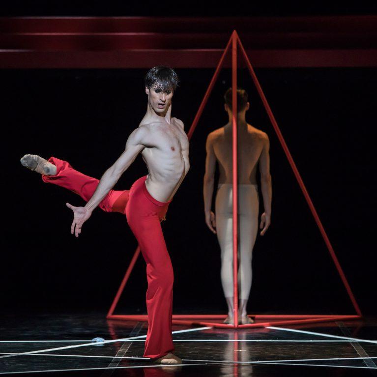 Béjart Ballet Lausanne, danse
