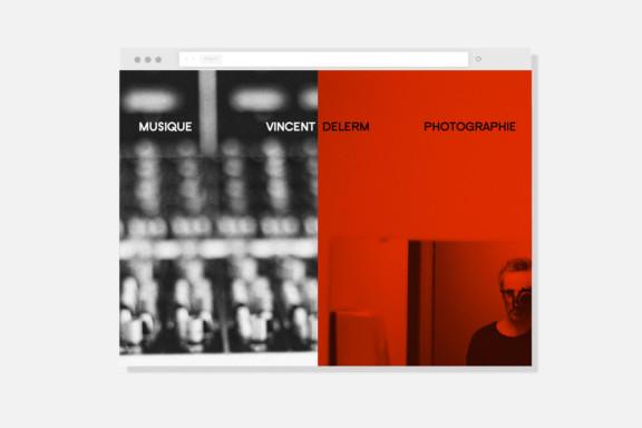 Vincent Delerm – Photographies
