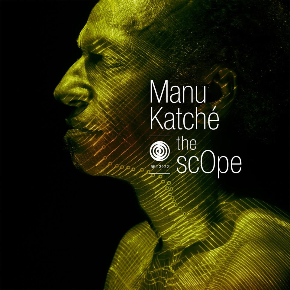 Manu Katché-The Scope