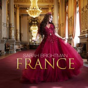 France, l'album de Sarah Brightman