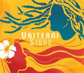 Signs, le nouvel album de Vaiteani
