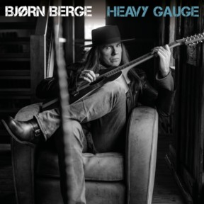 Bjørn Berge, nouvel album Heavy Gauge