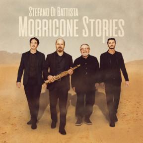 Morricone Stories de Stefano Di Battista