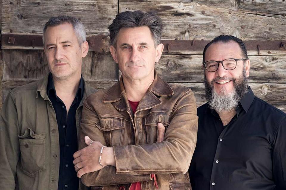 Éric Séva revient dans sa formule de prédilection, en trio acoustique pour l'album Résonances qui sort chez Laborie Jazz.