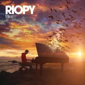Riopy, nouvel album Bliss
