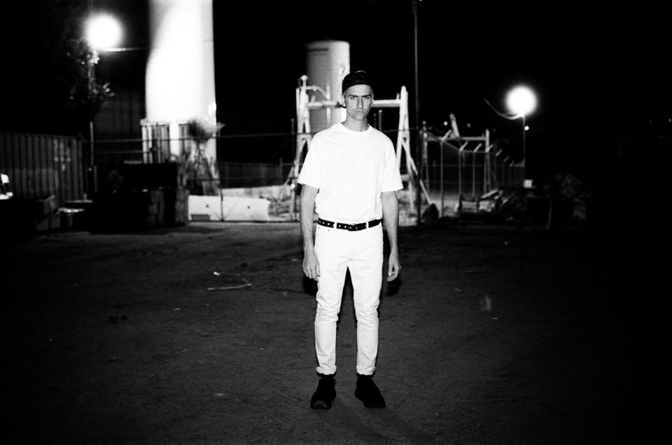 Boys Noize - Alex Ridha